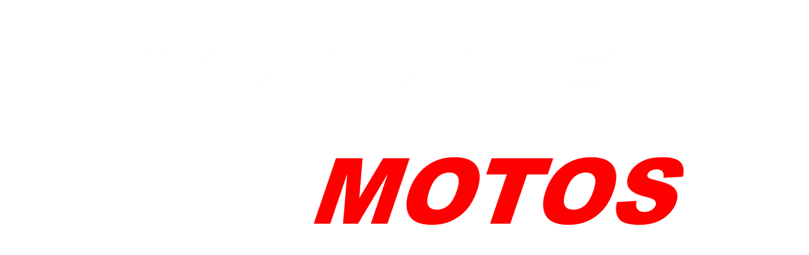Pyramide motos